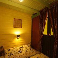 Отель Baan Tepa Boutique House 2* Улучшенный номер с различными типами кроватей фото 4