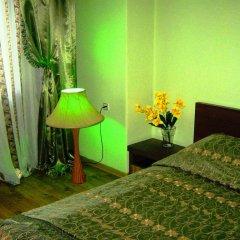 Mini Hotel Bambuk 2* Номер Эконом двуспальная кровать фото 2
