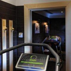 Отель Manzoni Италия, Милан - 11 отзывов об отеле, цены и фото номеров - забронировать отель Manzoni онлайн фитнесс-зал фото 3