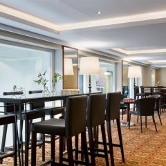 Renaissance Amsterdam Hotel 5* Номер Делюкс с двуспальной кроватью фото 5