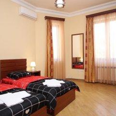 Отель Holiday Home Charenc Коттедж разные типы кроватей фото 18