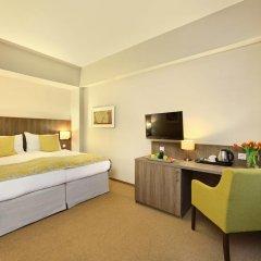 Hotel International Prague комната для гостей фото 4