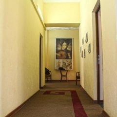 Travelers Hostel интерьер отеля фото 3