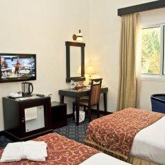 Отель Regent Beach Resort 2* Номер Делюкс с различными типами кроватей фото 4