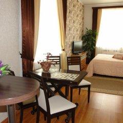 Мини-отель Крокус SPA Студия с различными типами кроватей фото 3