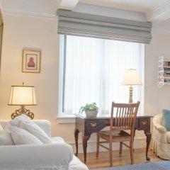 The Roger Smith Hotel 3* Полулюкс с различными типами кроватей фото 2