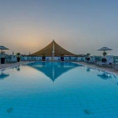 Отель J5 Hotels - Port Saeed бассейн фото 2