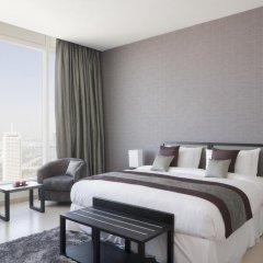 Nassima Tower Hotel Apartments 5* Апартаменты с различными типами кроватей фото 4
