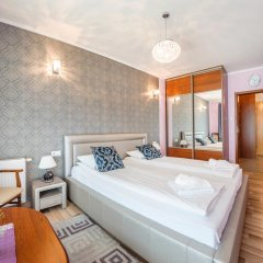 Отель Apartamenty Sun&Snow Sopocka Przystań комната для гостей фото 4