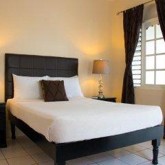 Отель Travellers Beach Resort 3* Стандартный номер с различными типами кроватей фото 2