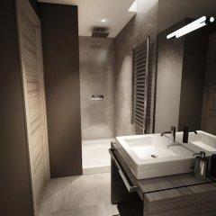 Hotel Condotti 3* Номер Делюкс с двуспальной кроватью фото 7