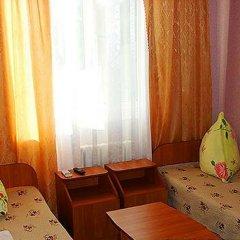 Гостевой дом Южный рай 2* Стандартный номер с двуспальной кроватью фото 8