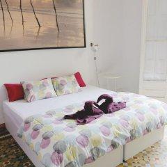 Отель Fabrizzio's Petit комната для гостей фото 5