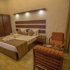 Отель Avenra Beach Hikkaduwa комната для гостей фото 4