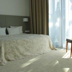 Гостиница Спорт Инн 4* Вилла разные типы кроватей фото 12