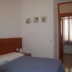 Hotel Dalmazia 2* Стандартный номер с различными типами кроватей фото 9