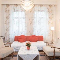 Апартаменты Apartment Heidi интерьер отеля