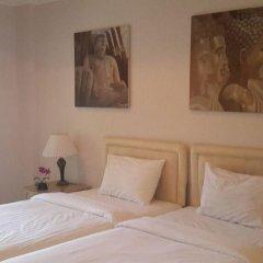 Отель Eden Resort комната для гостей фото 2