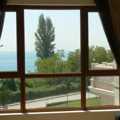 Отель Cabacum Beach Private Apartaments Болгария, Генерал-Кантраджиево - отзывы, цены и фото номеров - забронировать отель Cabacum Beach Private Apartaments онлайн комната для гостей фото 3