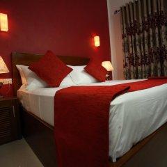 Hotel Travellers Nest 3* Стандартный номер с различными типами кроватей фото 8