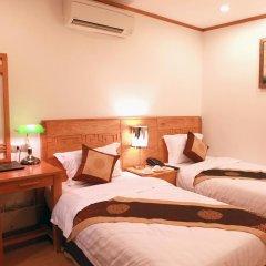 A25 Hotel Phan Chu Trinh 3* Стандартный номер с различными типами кроватей