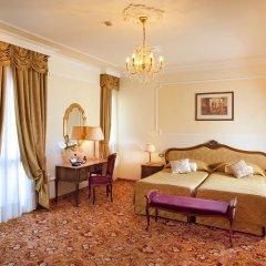 Отель Due Torri Италия, Абано-Терме - отзывы, цены и фото номеров - забронировать отель Due Torri онлайн комната для гостей фото 3