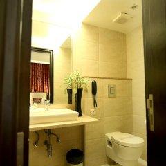 Отель The Prime Balaji Deluxe @ New Delhi Railway Station 3* Номер Делюкс с различными типами кроватей