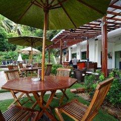 Отель Zen Rooms Changi Village Сингапур питание фото 3