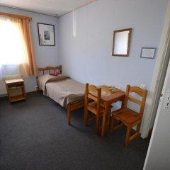 Гостиница Велт Стандартный номер с 2 отдельными кроватями (общая ванная комната) фото 9