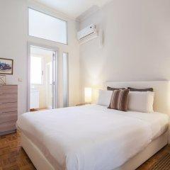 Отель Oportonow-bolhão 3* Апартаменты с различными типами кроватей фото 12