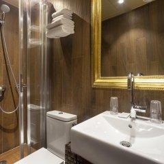 Отель Hôtel Perreyve 3* Стандартный номер с различными типами кроватей