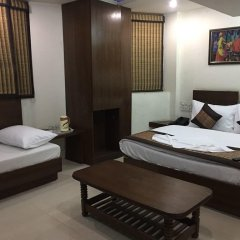 Hotel Sunrise Dx комната для гостей фото 2