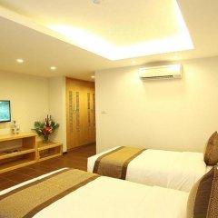Riverside Hanoi Hotel 4* Улучшенный номер с различными типами кроватей