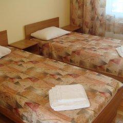 Гостиница Мандарин комната для гостей фото 3