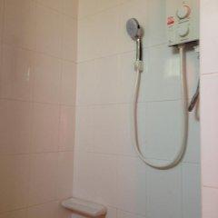 Отель Baan Tong Tong Pattaya 3* Стандартный номер с различными типами кроватей фото 2