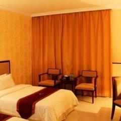 Отель Xili Lake Holiday Resort - Shenzhen Шэньчжэнь комната для гостей фото 5