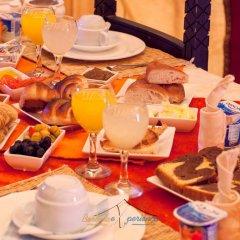 Отель Berbere Experience Марокко, Мерзуга - отзывы, цены и фото номеров - забронировать отель Berbere Experience онлайн в номере