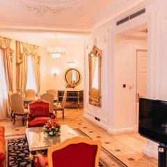 Гостиница Савой 5* Президентский люкс с разными типами кроватей