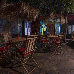Отель B&B La Laguna гостиничный бар
