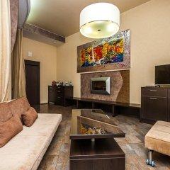Гостиница Невский Форум 4* Студия с различными типами кроватей фото 5