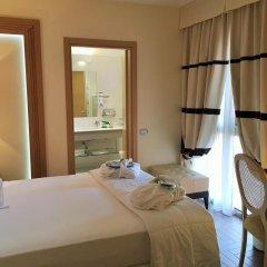 Erbavoglio Hotel 4* Стандартный номер двуспальная кровать фото 4