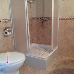 Hotel Hit ванная