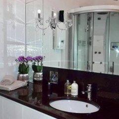 Апартаменты City Center Apartment ванная