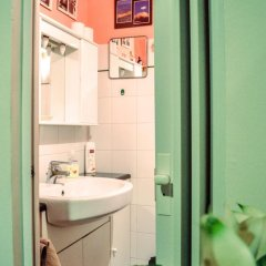 Отель Appartamento Vittorio 61 ванная