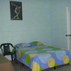 Отель Guesthouse Dos Molinos 3* Стандартный номер фото 4