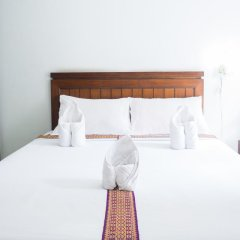 Отель Moon Inn Guesthouse Patong 3* Номер Делюкс фото 7