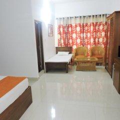 Hotel Travellers Nest 3* Стандартный номер с различными типами кроватей
