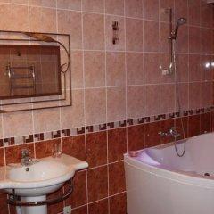 Гостиница Метрополь ванная фото 2
