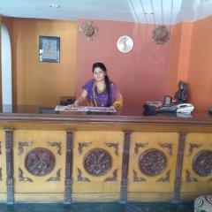 Отель Kathmandu Prince Hotel Непал, Катманду - отзывы, цены и фото номеров - забронировать отель Kathmandu Prince Hotel онлайн интерьер отеля