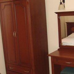 Апартаменты Club Amaris Apartment сейф в номере